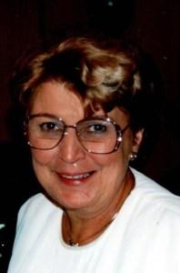 Mary Margaret  Cady