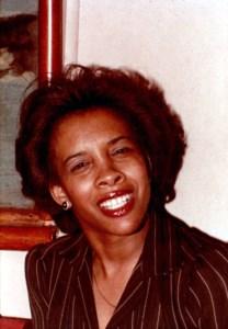 Constance Yvonne  MORRIS