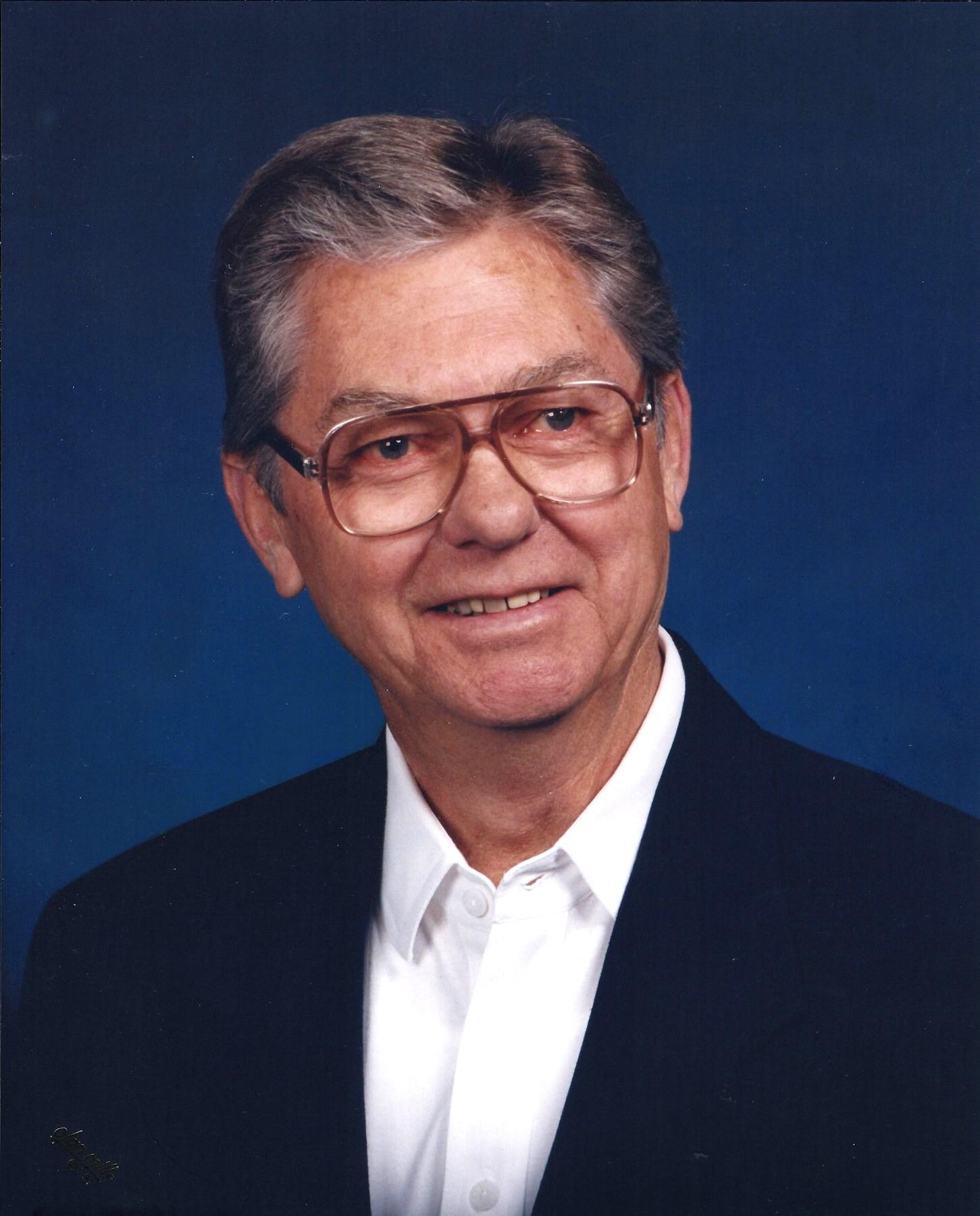 James F.  Woodruff