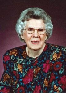 Eva L.  Findlay