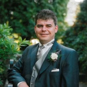 Stephen Andrew  Pitre
