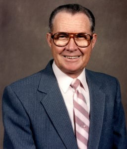 Herman D.  Wright