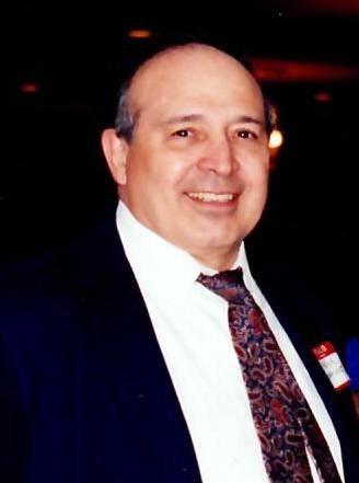 Frank John  Spadafino
