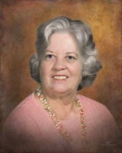 Martha  Bullard Stewart
