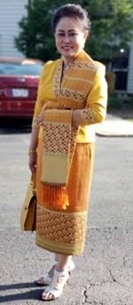 Nouane Phanthanivong