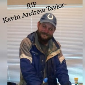 Kevin Andrew  Taylor