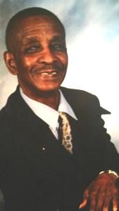 Oscar Lee  Harrison