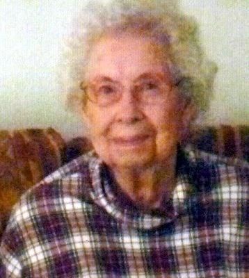 Dorothy Roberson