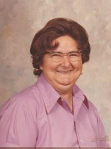 Matilda Barbara  Craig