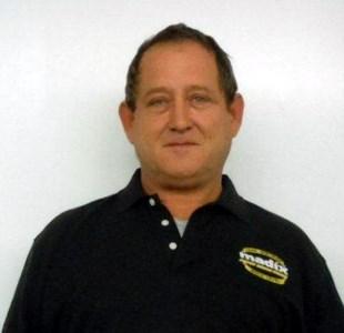 Stephen Dale  Spencer