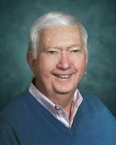 Dr. Robert S.  Kincaid