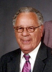 "Robert ""Bob"" Alfred  Raymond Sr."