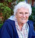 Agnes Moffatt
