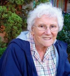 Agnes Marie  Moffatt