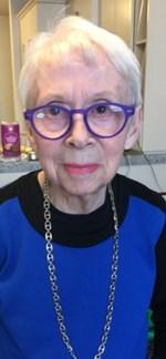 Christine Greenwood