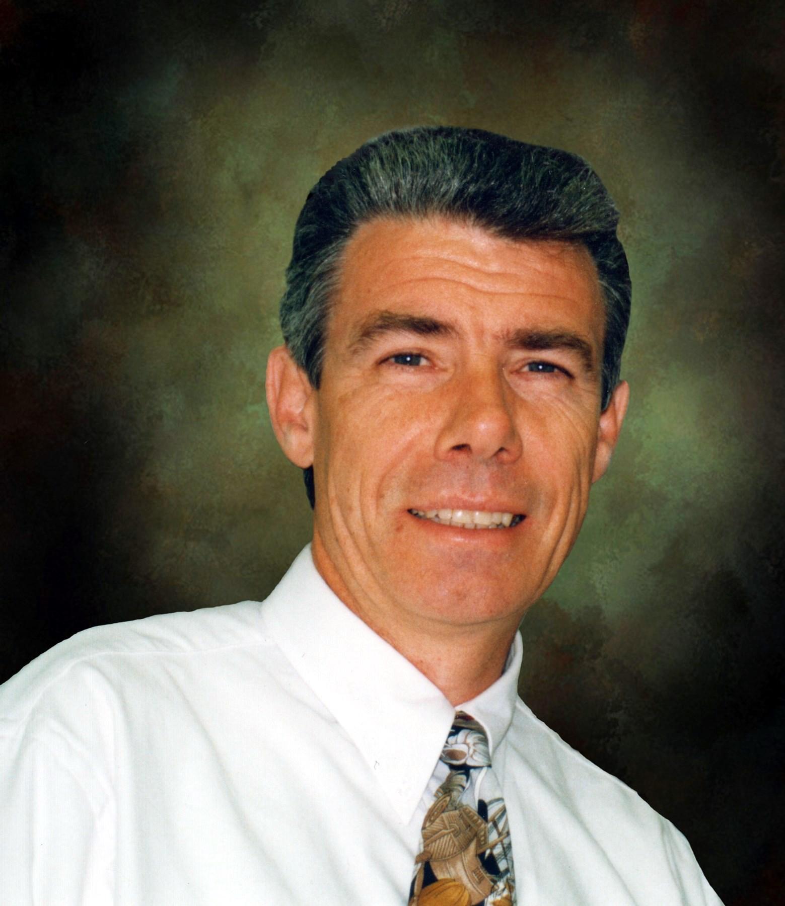 John Francis   Kirkland