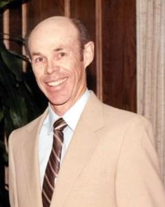 Mr. Don B.  Padgett