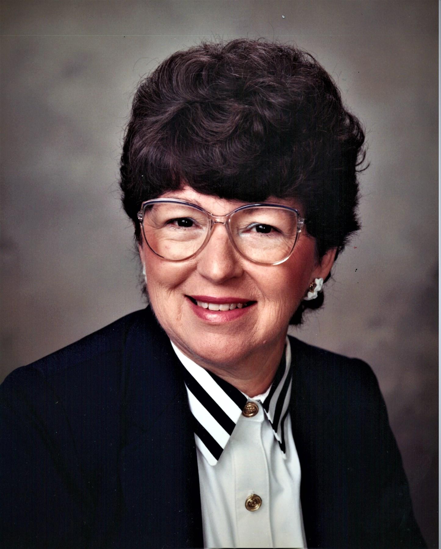 Wanda Armstrong  Rublee