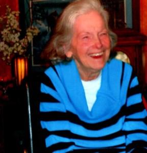 Theresa Ann  Shute