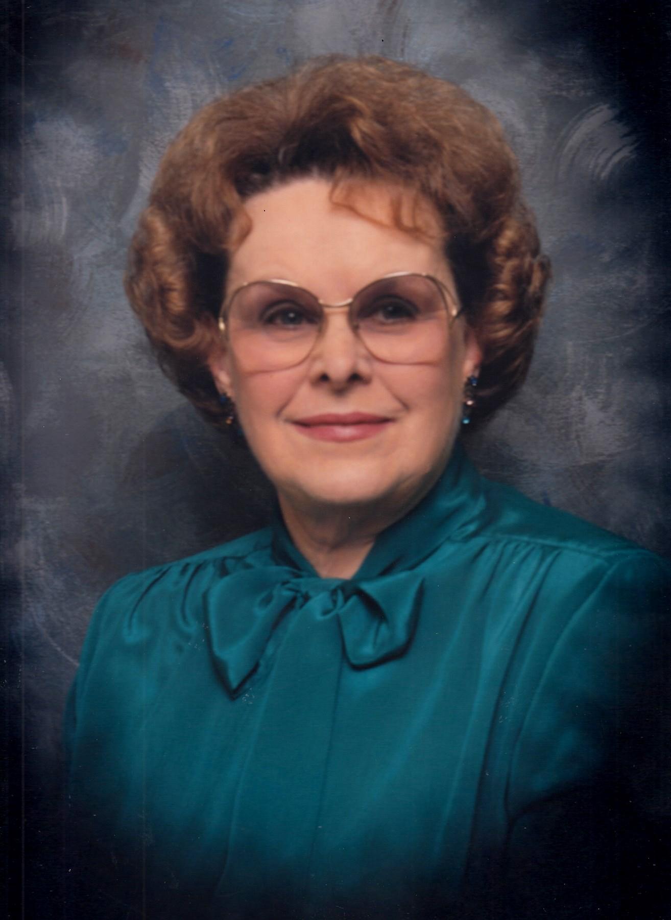 Juanita Fay  Caldwell