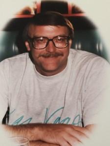 Bruce A.  Kipfer