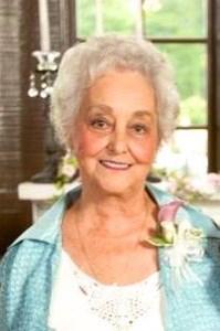 Eda Mae  Crawford