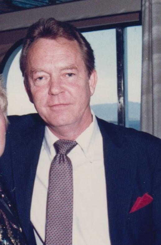 Obituary of Billy Norris Sherrill
