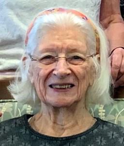 Jeanne K  Smith