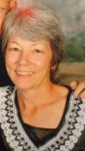 Margaret Fitzgerald  Reiling