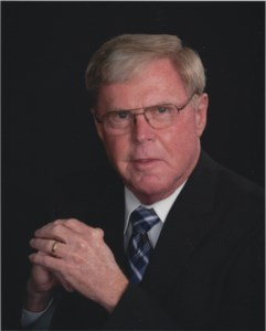 Wayne Carlton  Hickman