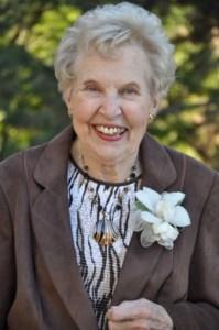 Dorothy Mary  Hunter