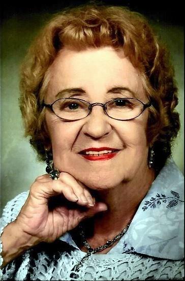 Helen M.  Vickers