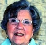 Barbara Taylor Baycroft
