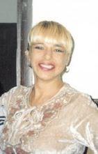 Sylvia Pedraza