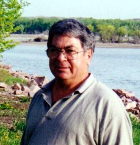 Andrew Leroy  Mondragon
