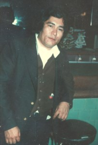 Miguel Adame  Peñaloza