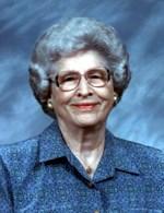 Elizabeth D. Bolding
