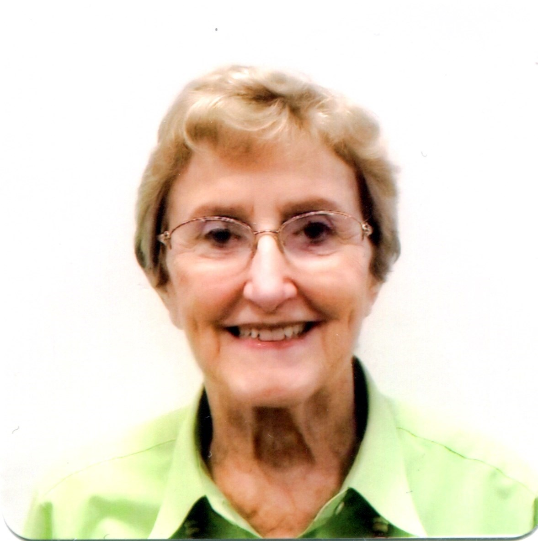 Peggy Jean  Talbot