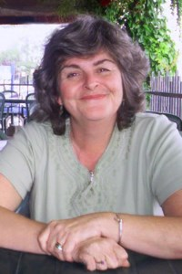 Donna Marie  MacLennan-Salter