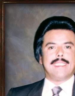 Joe Camacho  Mascorro