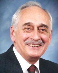 Rodney Arnold  Myers