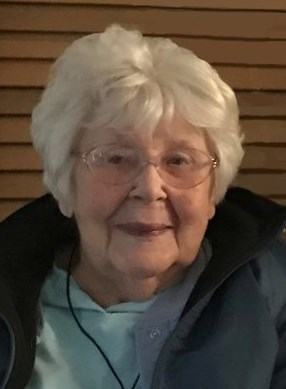 Betty Ilkka