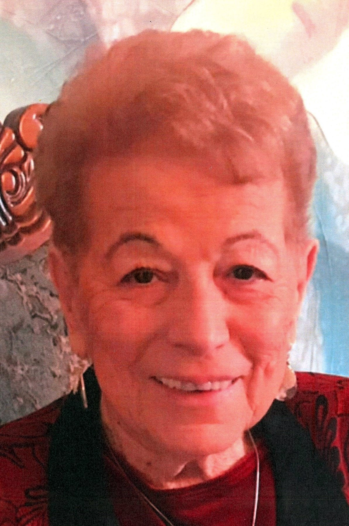 Sara Angel Altman