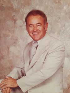 James Waldo  Harrell