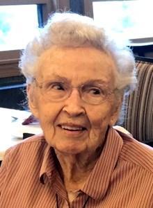 Doris Christine  Weaverling