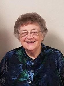 Delores  Halligan