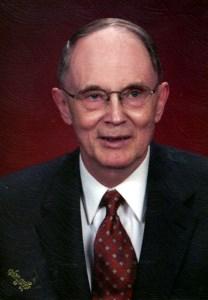 Robert Sandy  McDonald