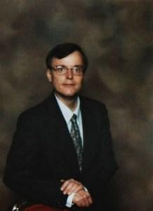 Scott Michael  McBride