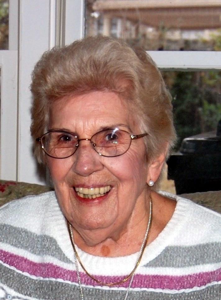 Edith Jean  Bryant