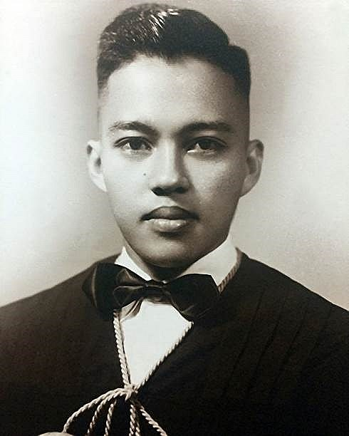 Alejo C.  Alba